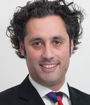 Anthony Misquitta