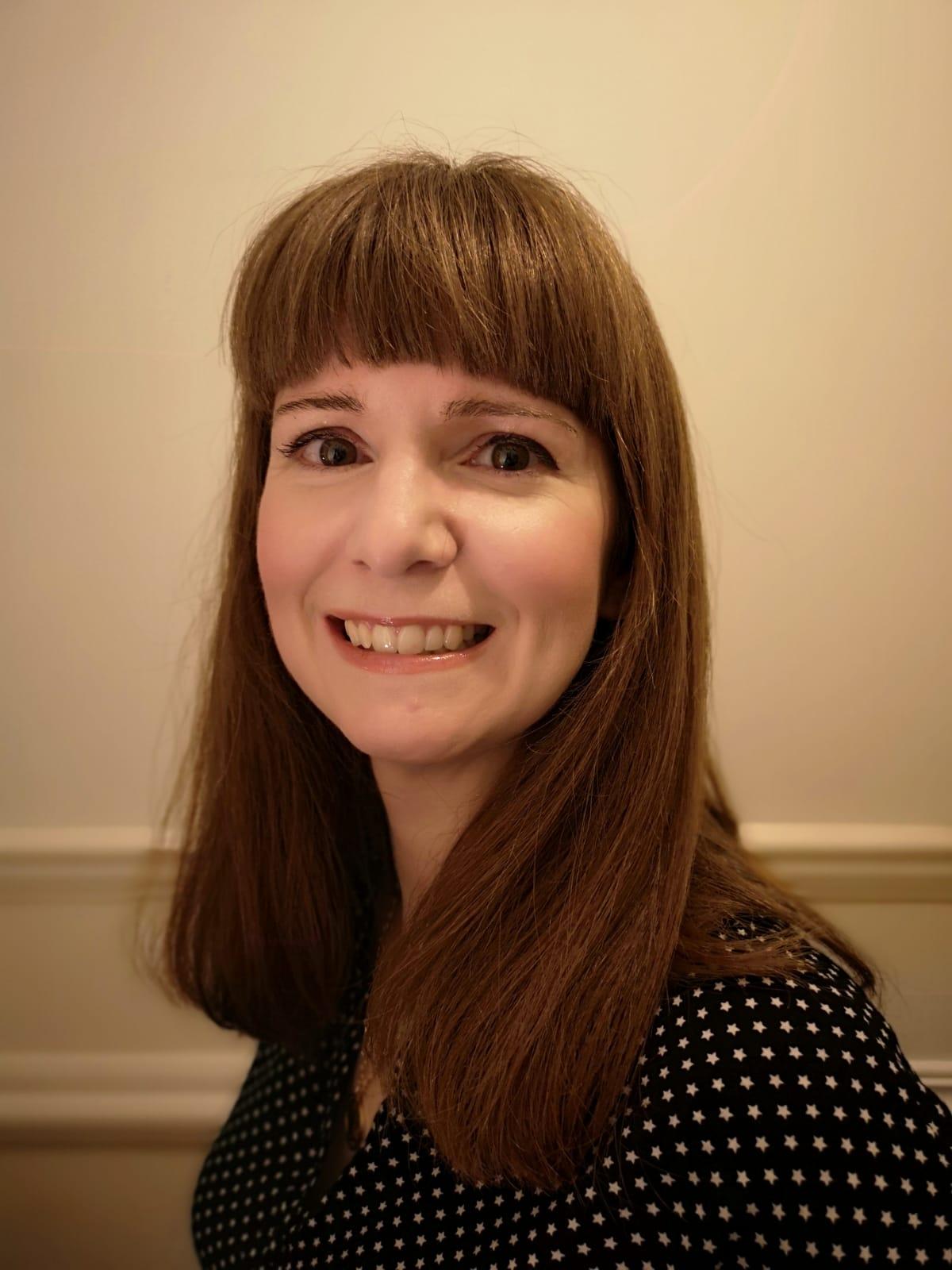 Catherine McGoldrick